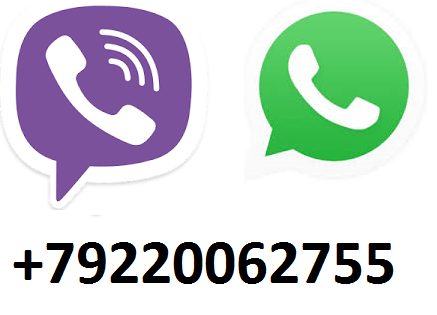 viber and whatsapp