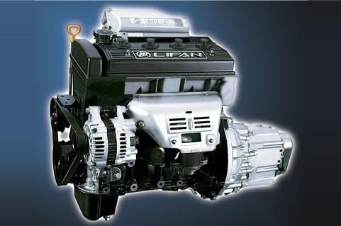 двигатель солано